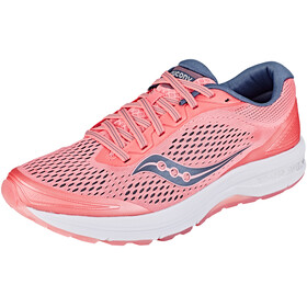 saucony Clarion Shoes Women Rose